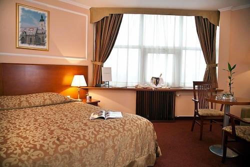 Hotel Holiday Zagreb, Zagreb