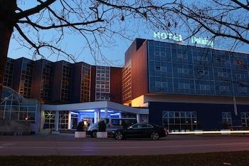 Hotel - Hotel Holiday Zagreb