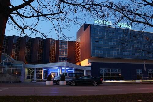 . Hotel Holiday Zagreb