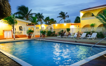 Hotel - Coconut Inn