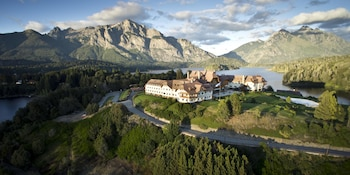 Llao Llao Hotel & Resort Golf-..