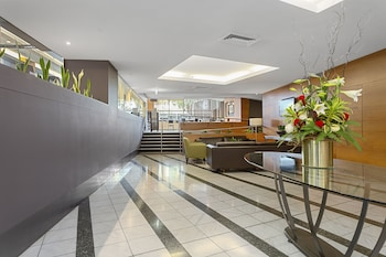 Hotel - Clarion Suites Gateway