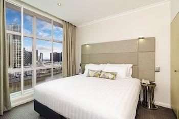 蓋特威凱隆全套房飯店 Clarion Suites Gateway