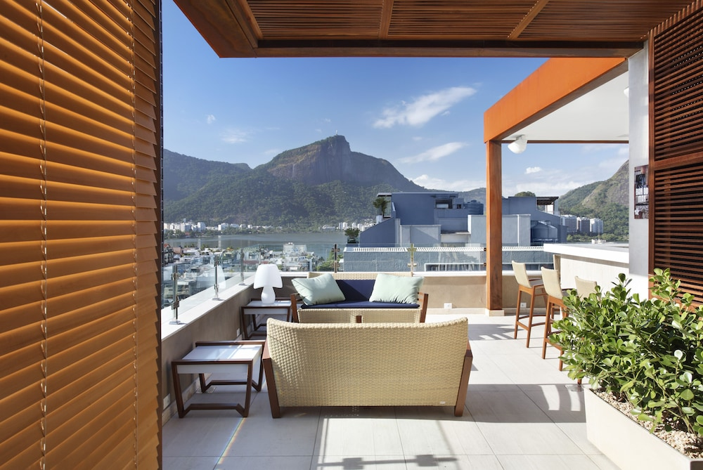 Mar Ipanema Hotel, Imagen destacada