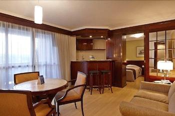 트랜스아메리카 클래식 하이네폴리스(Transamérica Classic Higienópolis) Hotel Image 4 - Guestroom