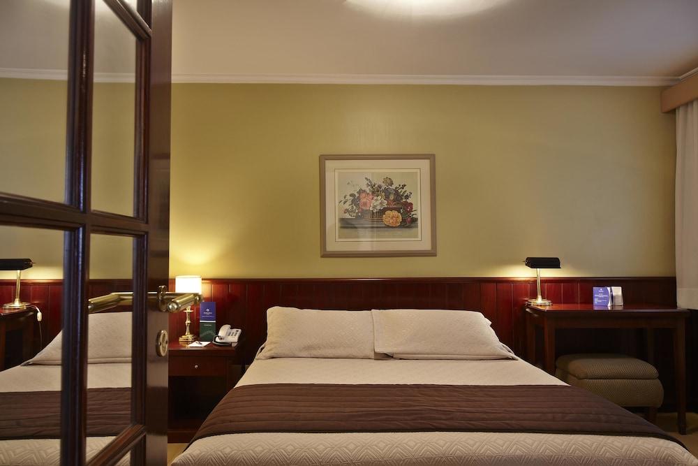 트랜스아메리카 클래식 하이네폴리스(Transamérica Classic Higienópolis) Hotel Image 3 - Guestroom