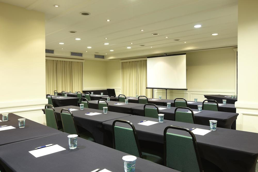 트랜스아메리카 클래식 하이네폴리스(Transamérica Classic Higienópolis) Hotel Image 13 - Meeting Facility
