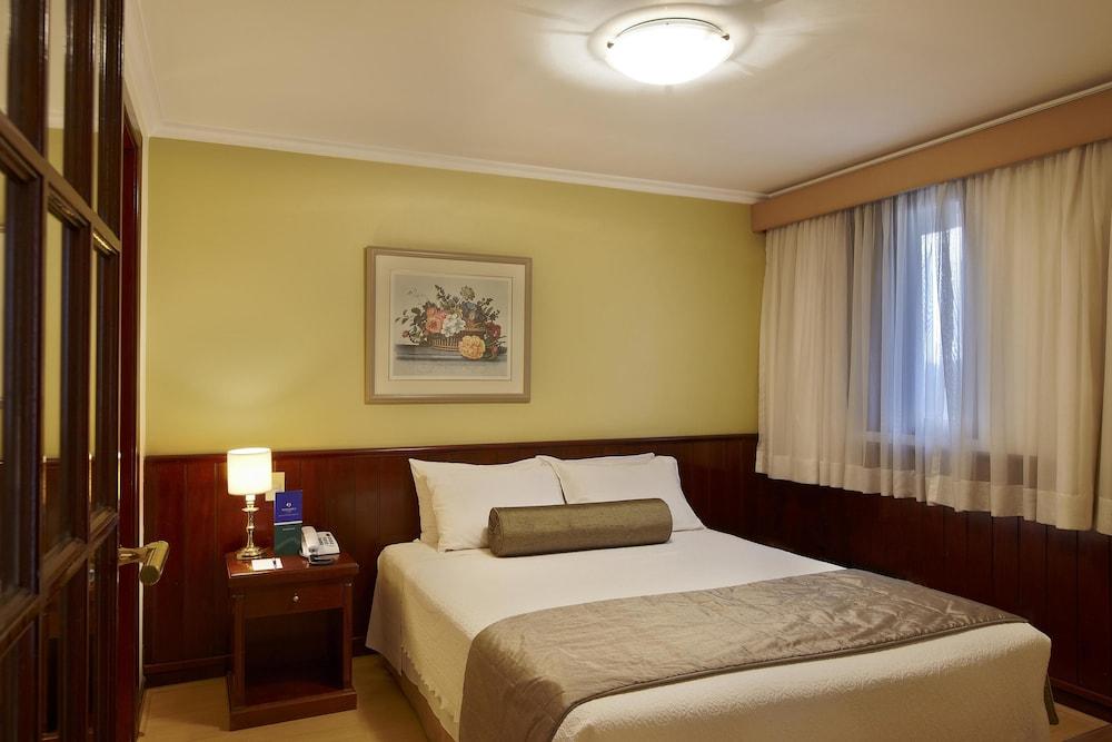 트랜스아메리카 클래식 하이네폴리스(Transamérica Classic Higienópolis) Hotel Image 2 - Guestroom