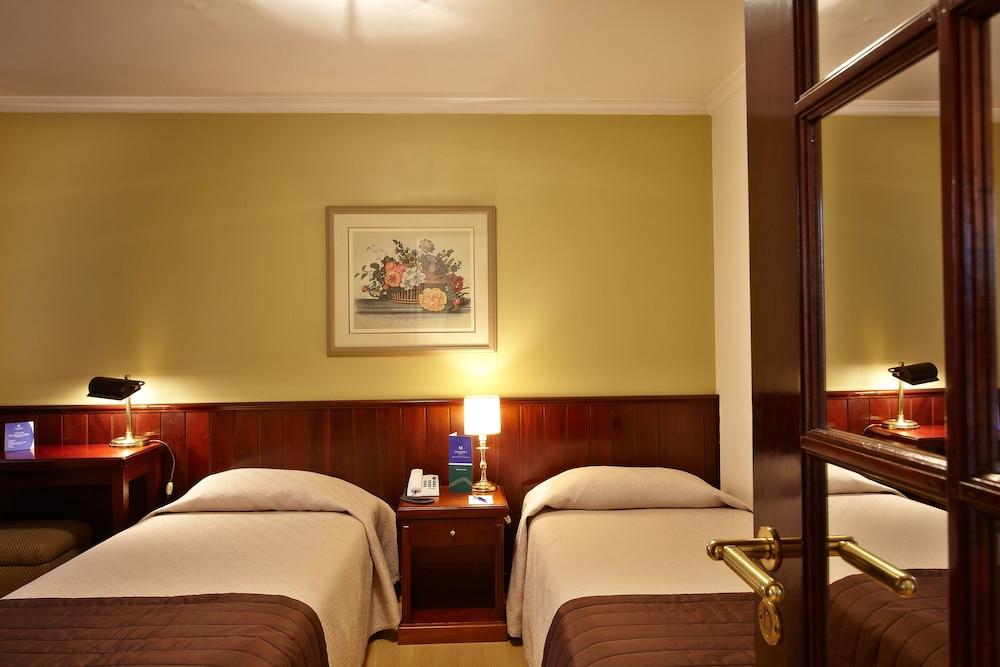 트랜스아메리카 클래식 하이네폴리스(Transamérica Classic Higienópolis) Hotel Image 5 - Guestroom