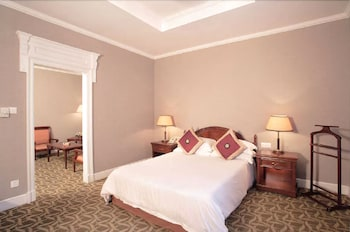 上海ホテル (上海賓館)