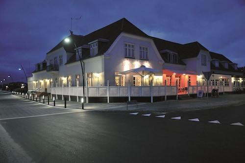 . Hjerting Badehotel - Esbjerg