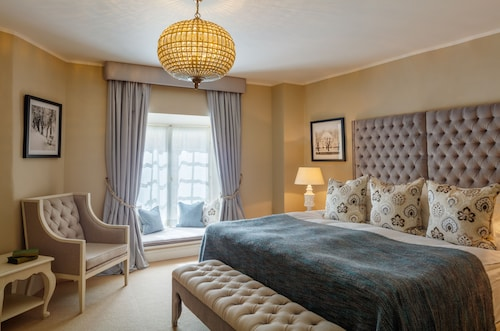 Schlössle Hotel - The Leading Hotels of the World, Tallinn