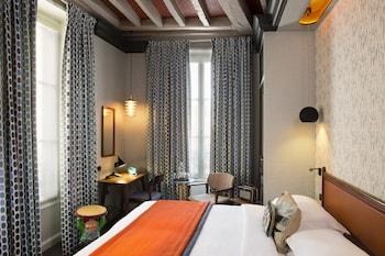 Hotel - Hotel Les Dames du Panthéon