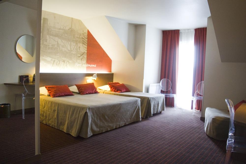 Hotel Hotel Amiral