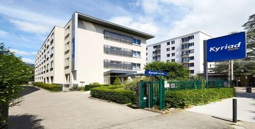 . Kyriad Grenoble Centre