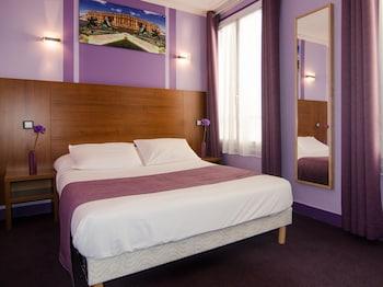 Hotel - Hotel Paris Bruxelles