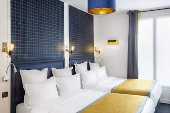 Classic Quadruple Room, 2 Double Beds