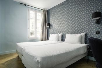 Basic Twin Room, 2 Twin Beds