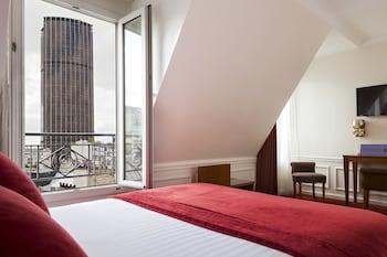Hotel - Timhotel Tour Montparnasse