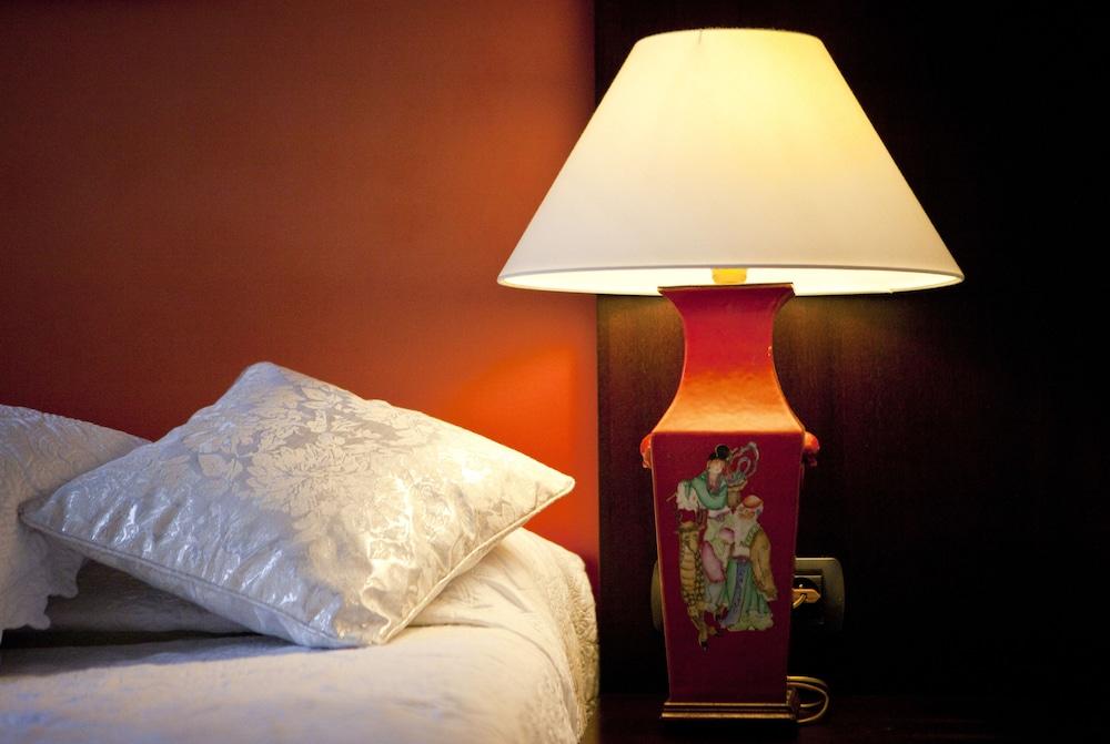オテル ボーセジュール ラヌラグ
