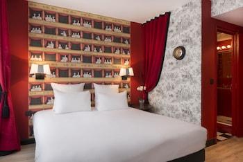 Hotel - Hôtel Sacha