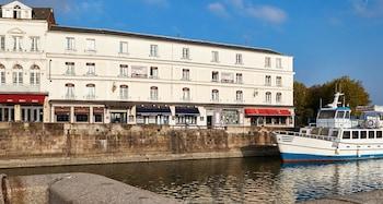 Hotel - Best Western Le Cheval Blanc - Vieux Port