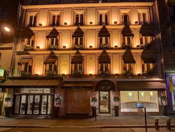 Hotel - Hôtel du Midi Paris Montparnasse