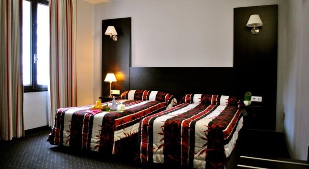 호텔 얼라이언스 루르드(Hôtel Alliance Lourdes) Hotel Image 0 - Featured Image