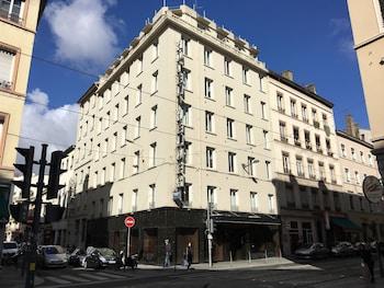 Hotel - Hotel du Helder