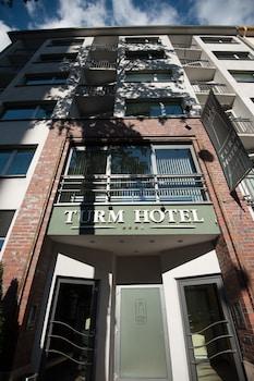Hotel - Turm Hotel