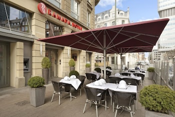 Hotel - Ramada by Wyndham Frankfurt City Centre & Financial District