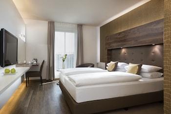 孔蒂杜伊斯堡飯店 Hotel Conti Duisburg