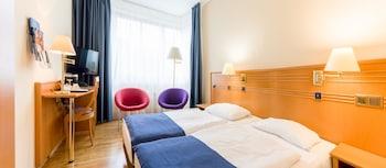 Mercure Hotel Schwerin Altstadt - Guestroom  - #0