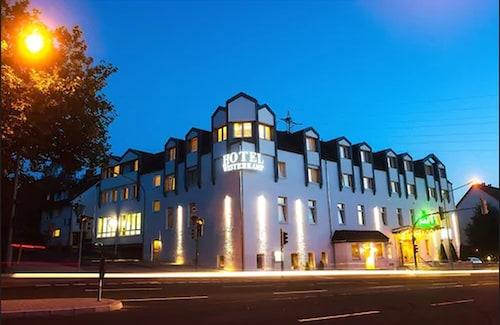 . Hotel Westerkamp