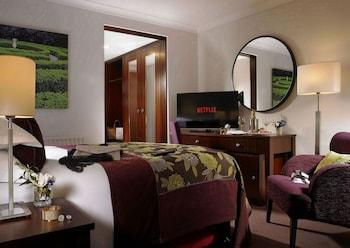 Hotel - Camden Court Hotel