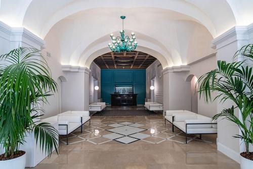 . Patria Palace Hotel Lecce