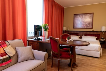 Hotel - Hotel Alga