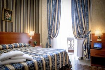 Hotel - Hotel Emmaus
