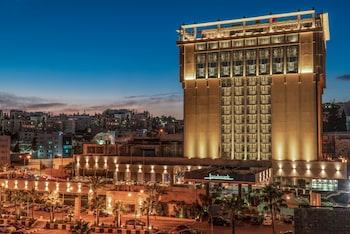 Hotel - Landmark Amman Hotel & Conference Center