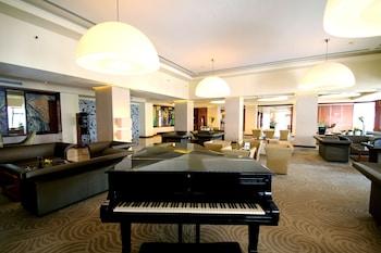 ランドマーク アンマン ホテル & カンファレンス センター