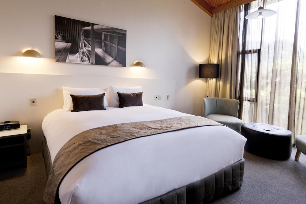 Scenic Hotel Franz Josef Glacier, Westland