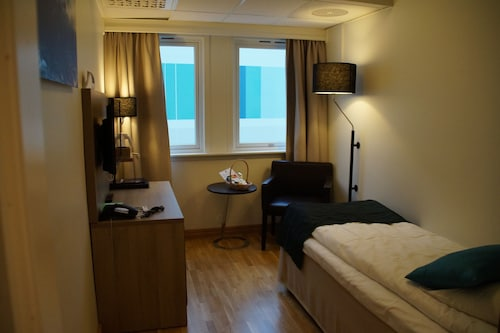 Quality Hotel Saga, Tromsø