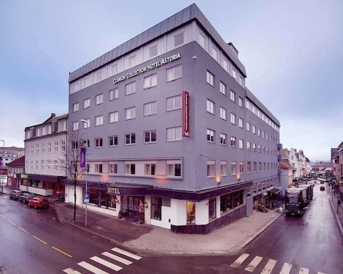 . Clarion Collection Hotel Astoria