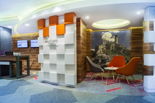 . Hotel Mercure Czestochowa Centrum