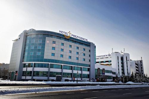 . Hotel Prezydencki