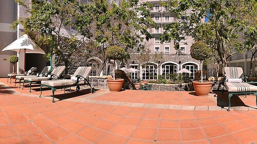 The Commodore Hotel, City of Cape Town