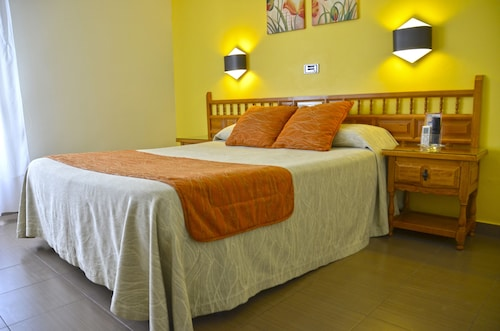 . Hotel La Colina