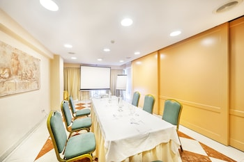 Hotel San Cristóbal - Meeting Facility  - #0