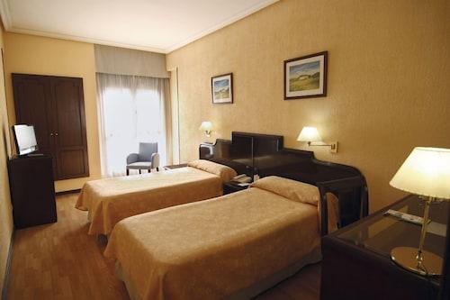 Hotel Alcantara, Cáceres