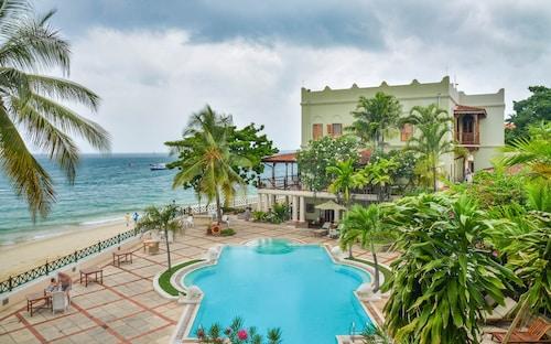 . Zanzibar Serena Hotel